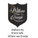 Willem v Orange delft