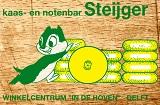 Steijger kaas